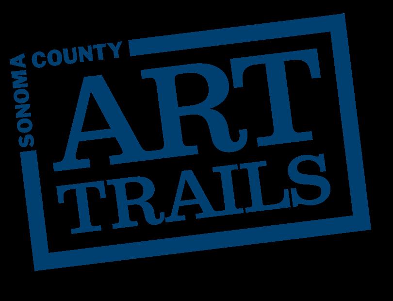 Art Trails Logo